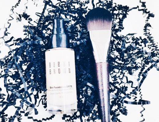 Bobby Brown foundation review