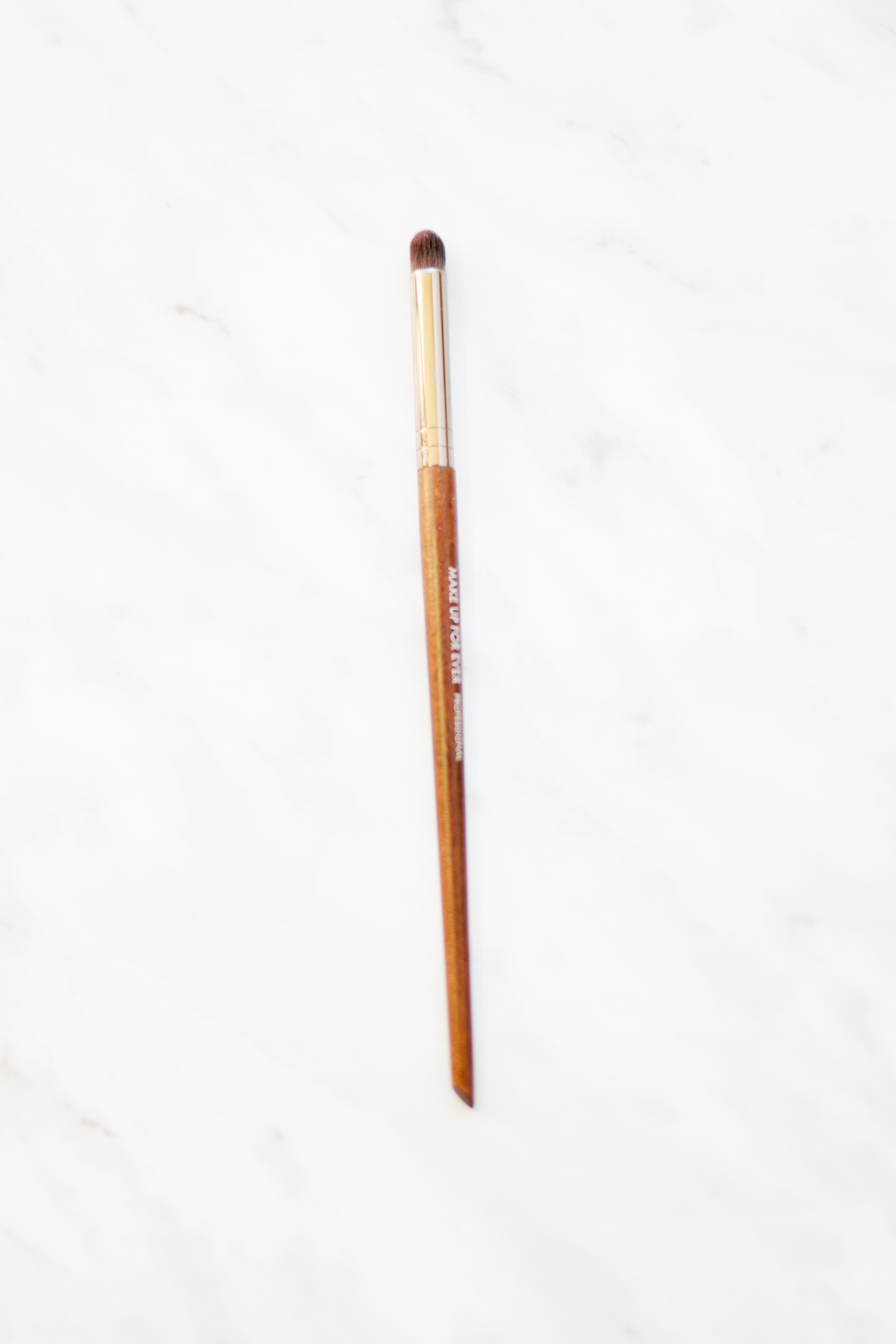 Make Up For Ever brushes - The Savior