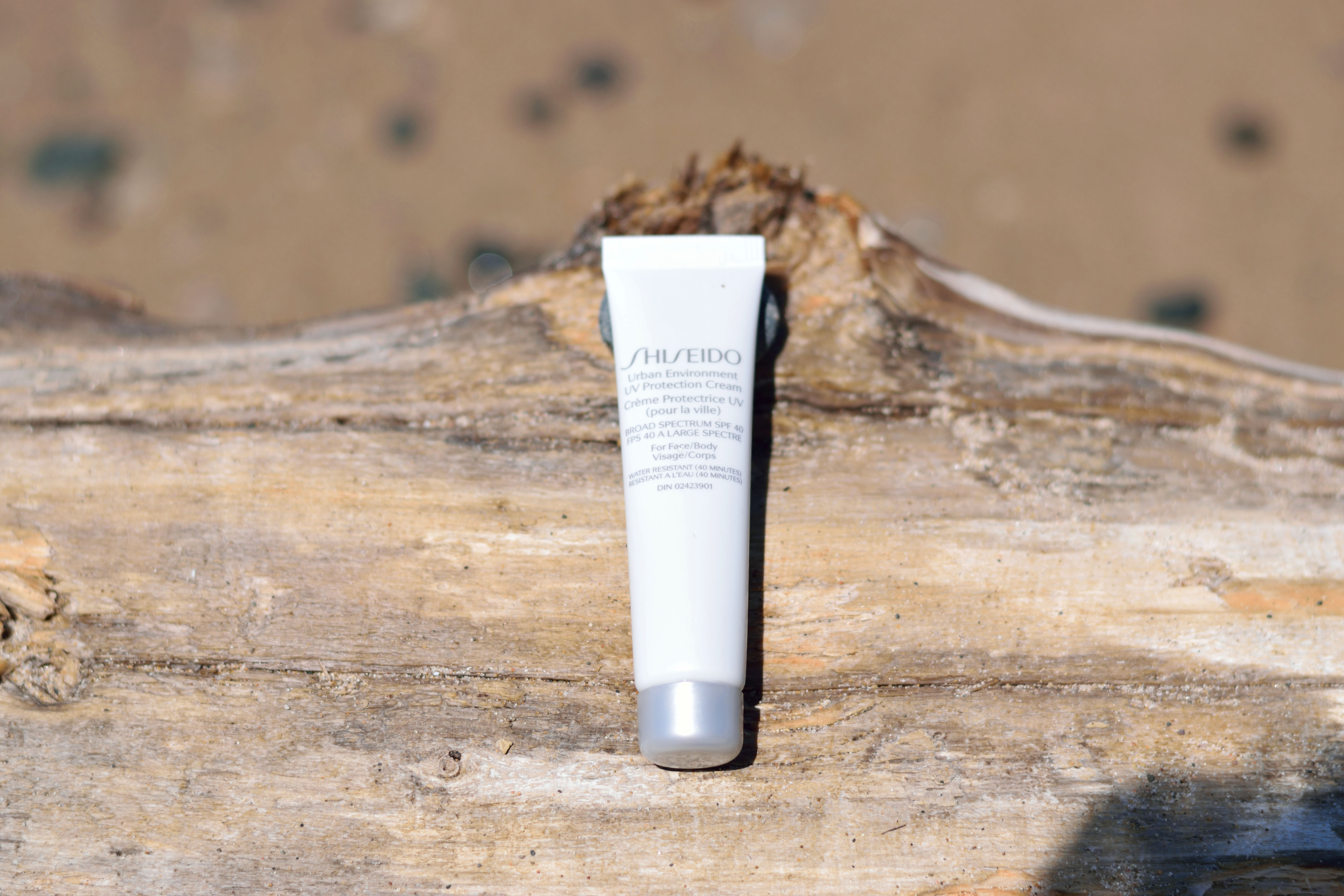Protect from the sun with Shiseido Wetforce BB SPF products