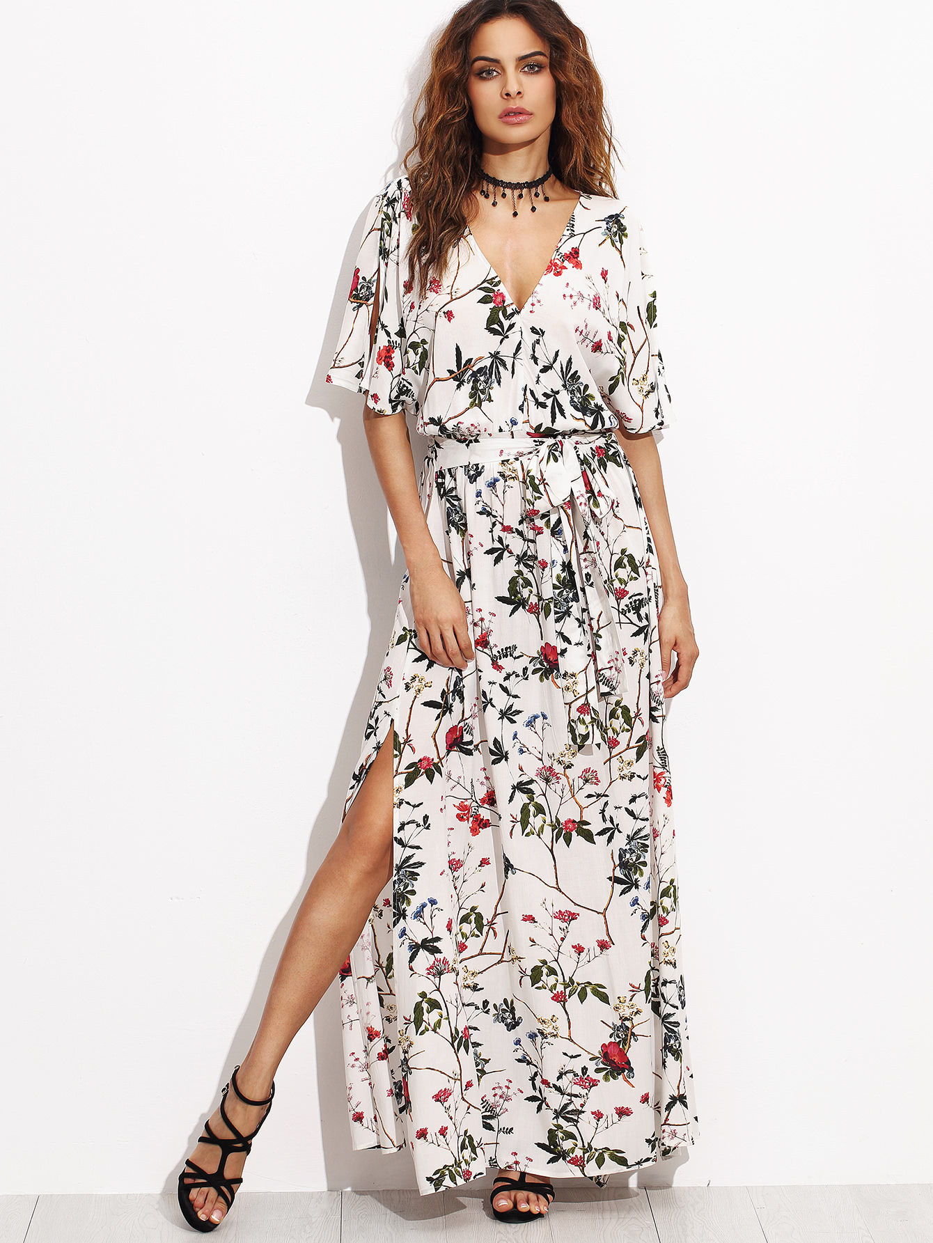 My wish list of fashion outfits from Romwe under 25$