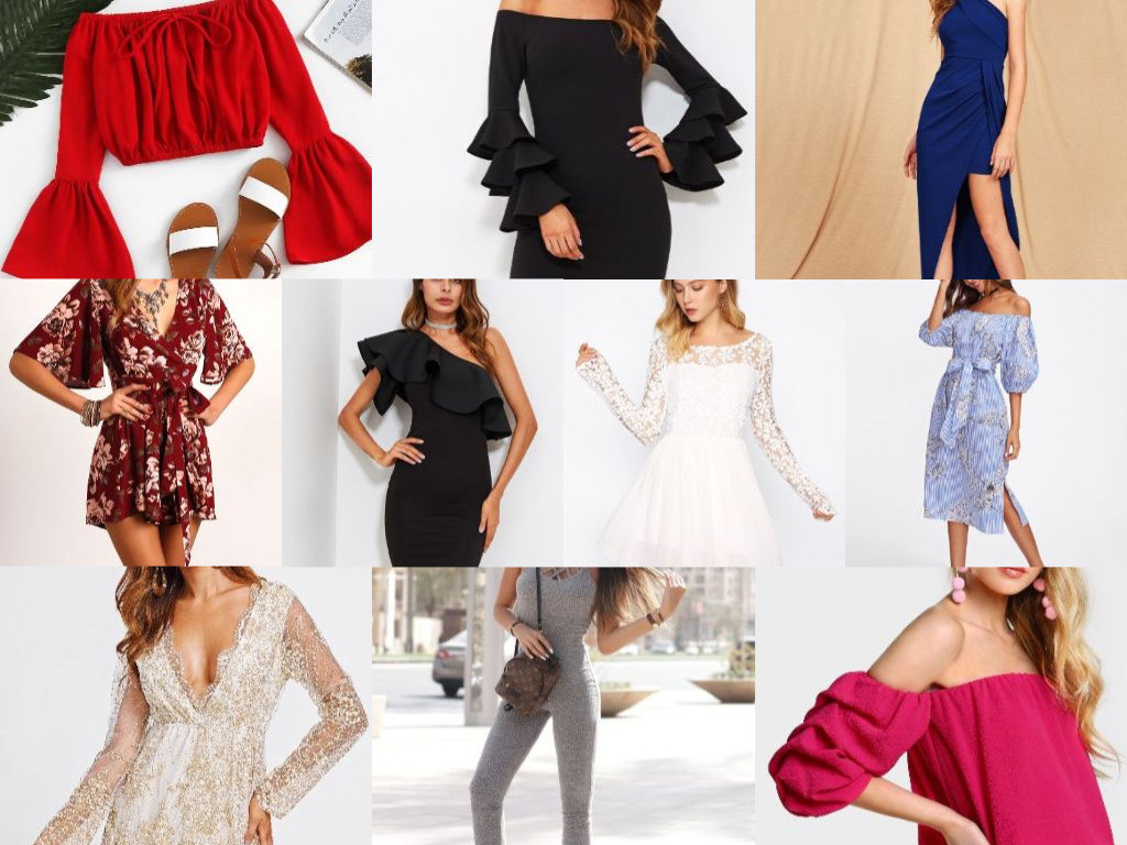 Top 10 Wish List Of Classy Outfits From Shein Below 30 Thatneongirl