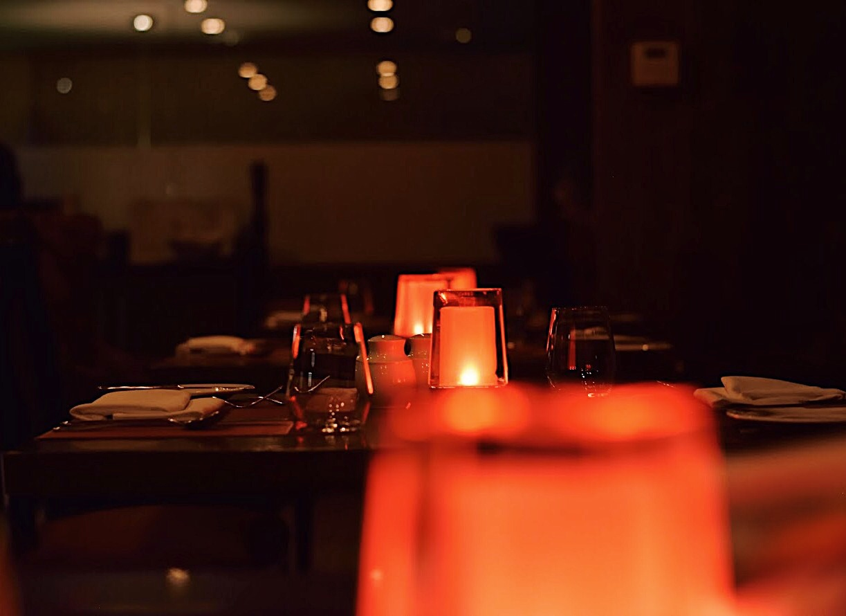 A Romantic Getaway to One King West