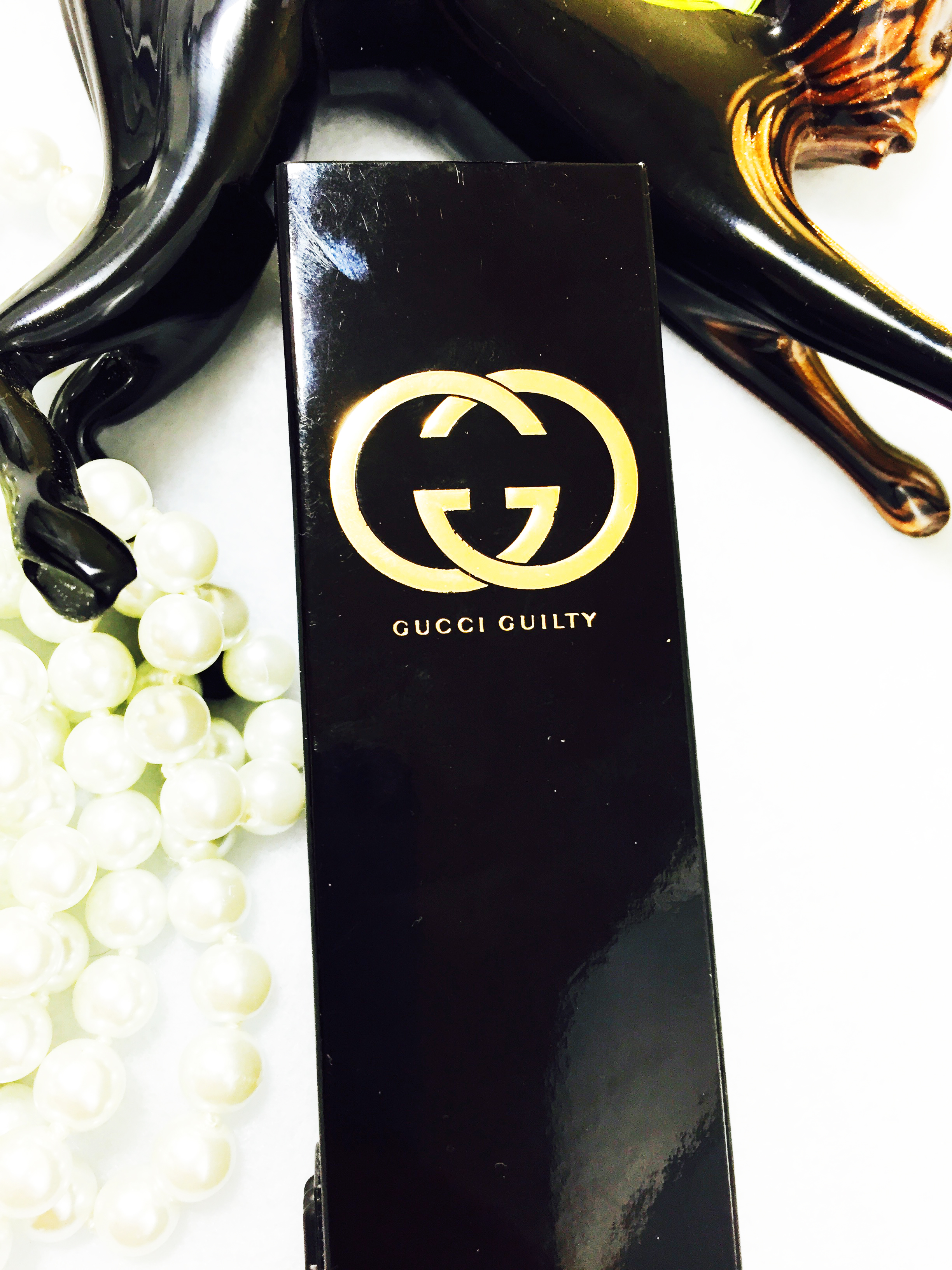 Gucci Guilty Perfume Review
